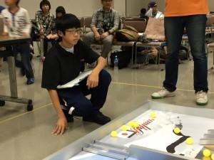 ロボコンジャパン2014-6